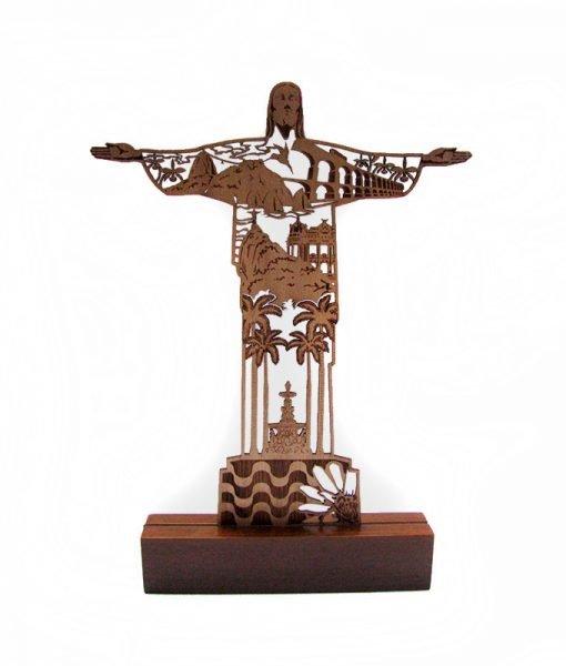 Escultura Cristo Redentor