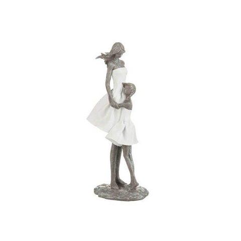 Escultura Amor Materno